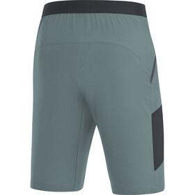 GORE WEAR R5 Shorts Men, gris